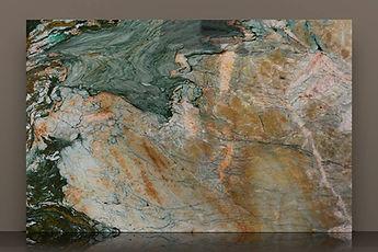 gaultier backlit polished quartzite t3 slab