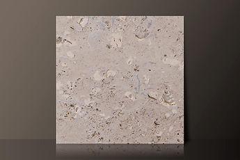 Portland Fancy Beach Whitbed Limestone Tile