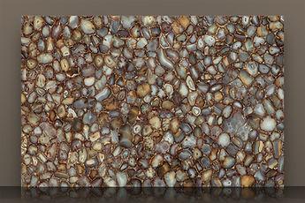 Prexury Carnelian Semi-precious Slab