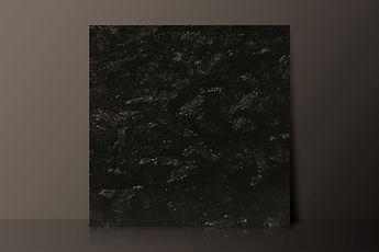 black tear honed granite tile