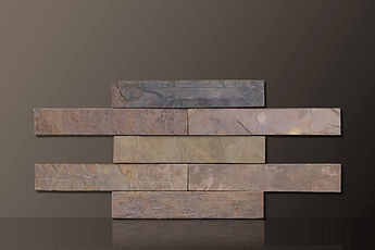 mystique split-face slate tiles