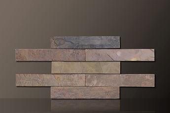 Mistique  Split-face  Slate Tiles