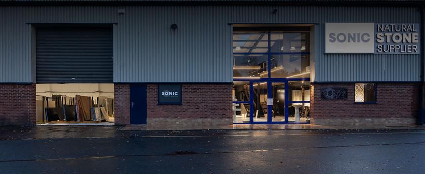 Sonic Stone Warehouse