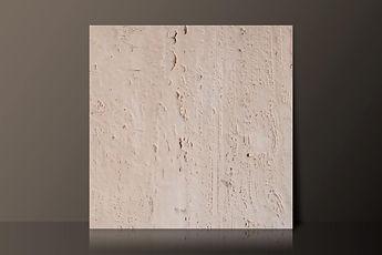 Michelangelo Brushed Travertine Tile