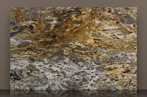 golden-thunder-polished-granite-3cm-slab