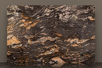 Magma Gold Polished Granite Slab