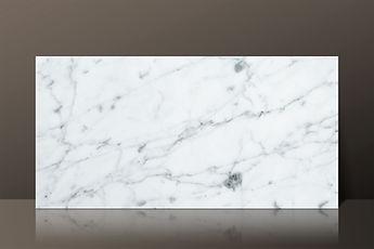 bianco gioia venatino polished marble h30 tile