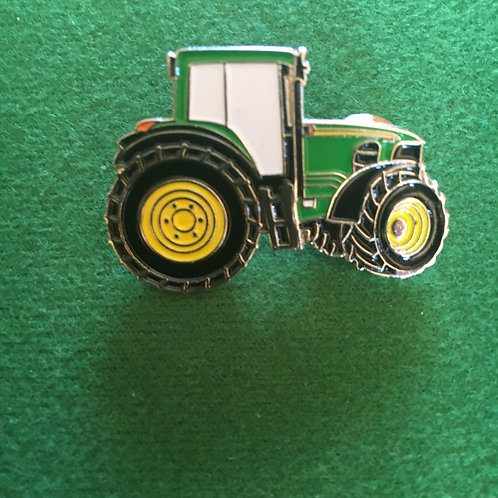 Large tractor badge (Bag size) 38mm