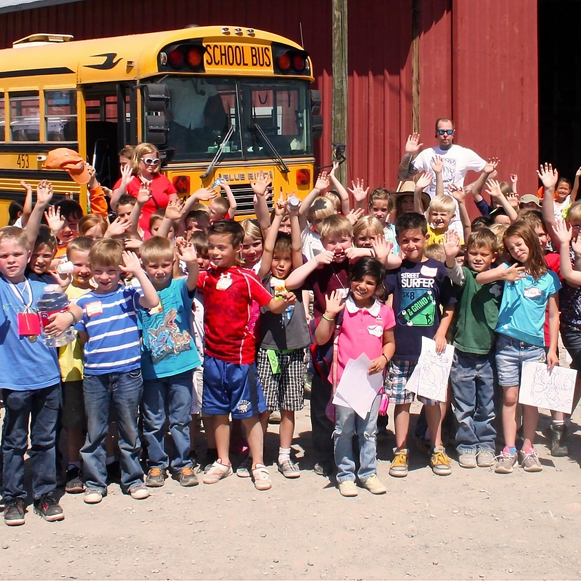 The MAiZE Reservations for Field Trips