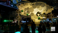 Chang Bubble Balloon