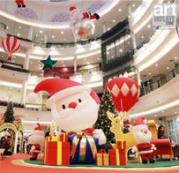 Santa Gift Fest