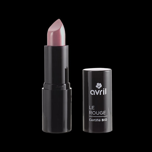 Lippenstift Rose Poupée N°460 Bio Rouge à Lèvres Rose Poupée N°460 Cert Bio