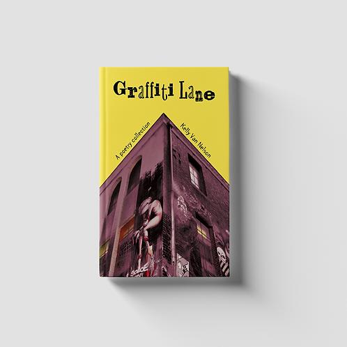 Graffiti Lane Special Edition