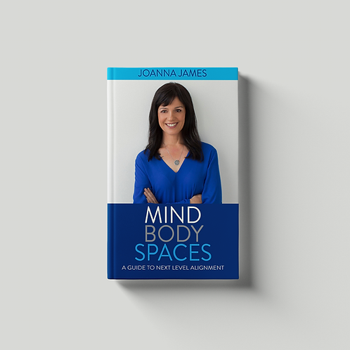 Mind Body Spaces - PREORDER