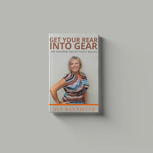 Get Your Rear Into Gear
