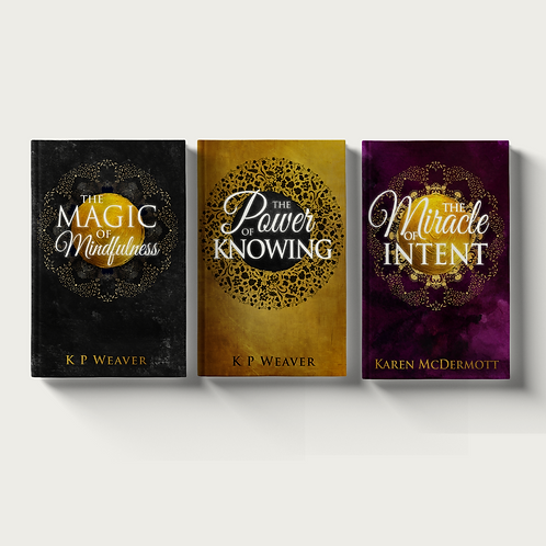 Life Magic Trilogy - PRE-ORDER