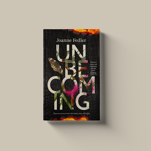 Unbecoming (Special Edition Hardcover)