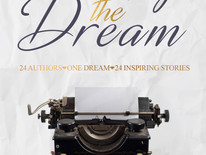 Writing the Dream grew from a dream.