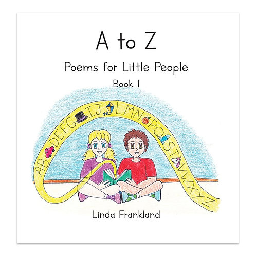 A to Z Poems for Little People