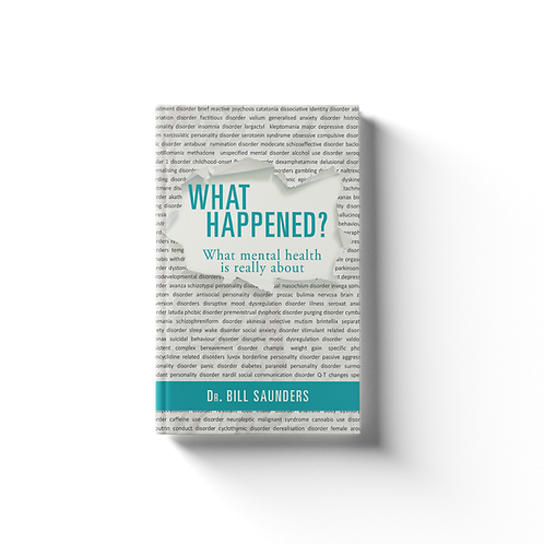 What Happened? - PRE-ORDER