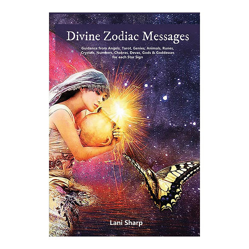 Divine Zodiac Messages