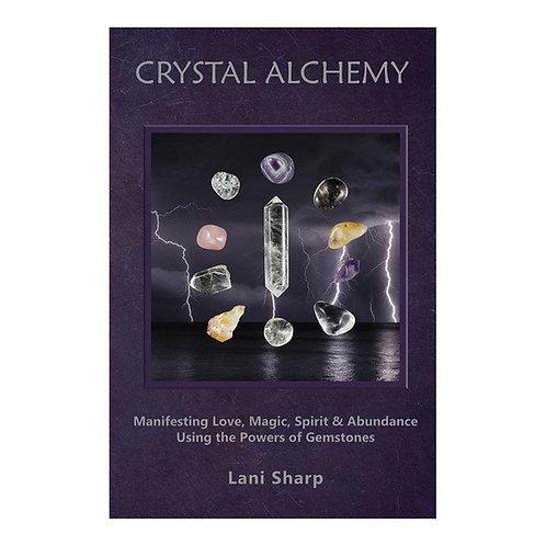 Crystal Alchemy