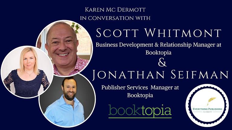 Interview with Jonathan Seifman & Scott Whitmont