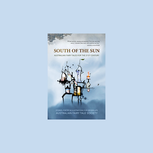 South of the Sun - PRE-ORDER