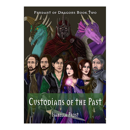 Custodians of the Past