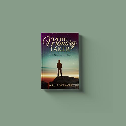 The Memory Taker: a souls journey runs deep