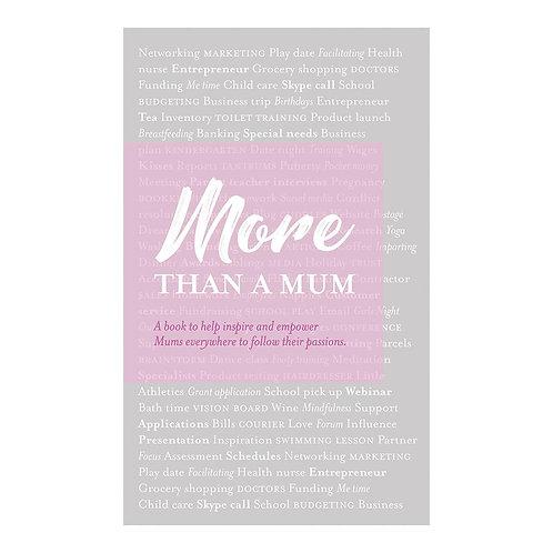 More than a Mum
