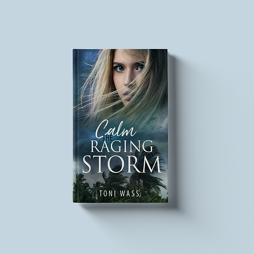Calm the Raging Storm - PRE-ORDER