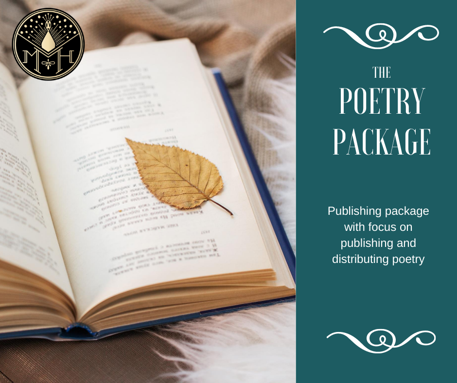 The Poetry Package