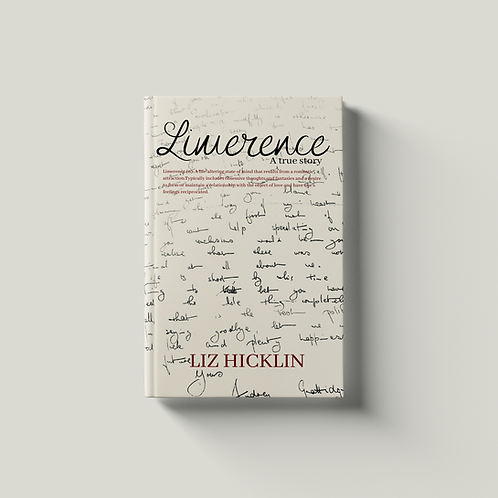 Limerence: A true story