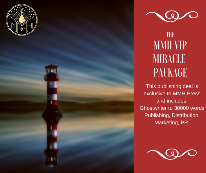 The MMH VIP Miracle Package