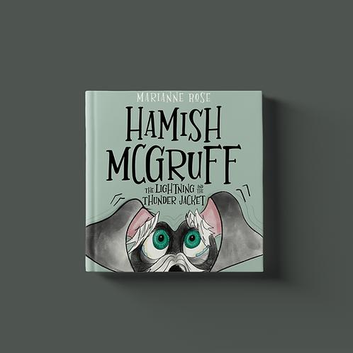 Hamish McGruff - PRE-ORDER