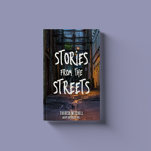 Stories from the Streets - PRE-ORDER