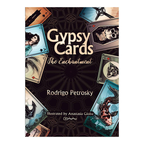 Gypsy Cards: The Enchantment