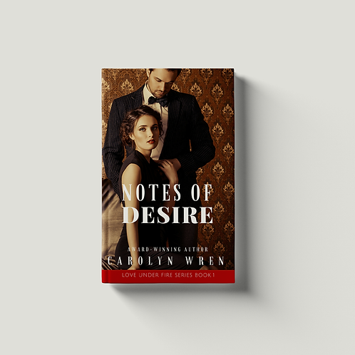 Notes of Desire