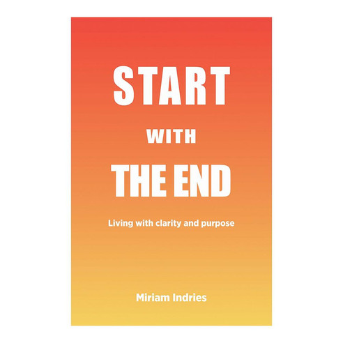 Start with The End
