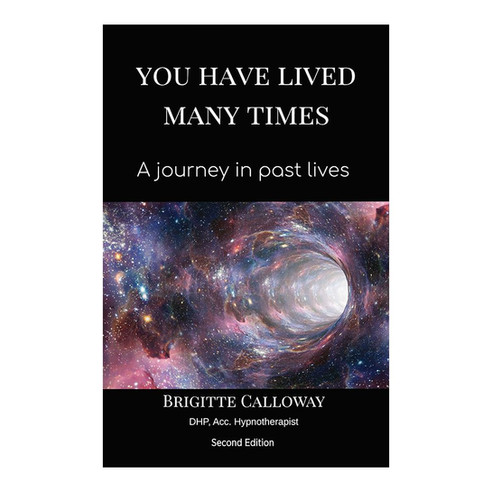 You Have Live Many Times