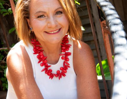 Author Series: Meet Cathy Dimarchos