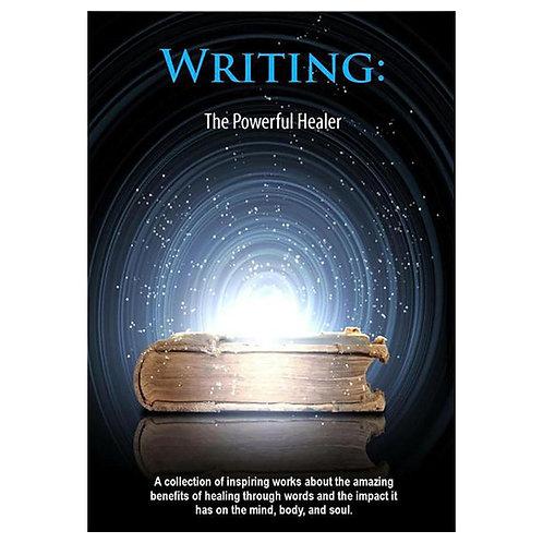 Writing: The Powerful Healer