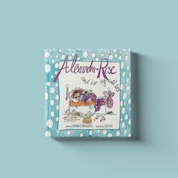 alexandra rose