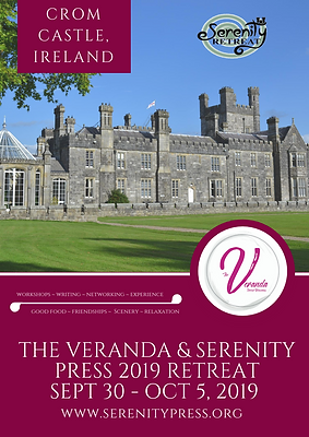 Veranda & Serenity Press Full Itinerary.