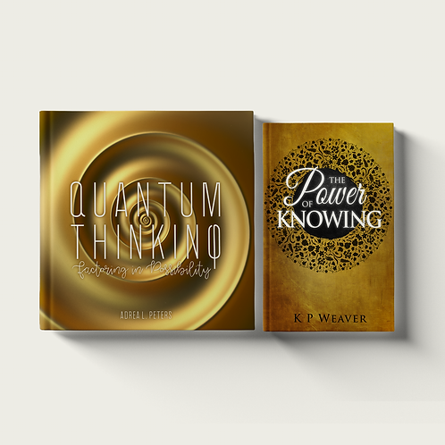 Quantum Thinking & Power of Knowing Bundle