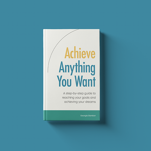 Achieve Anything You Want