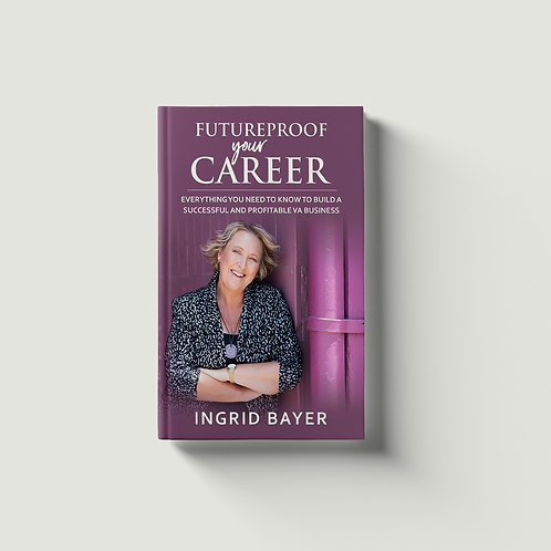 Futureproof Your Career - PRE-ORDER