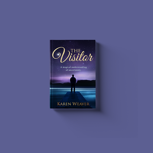The Visitor: a magical understanding of uncertainty