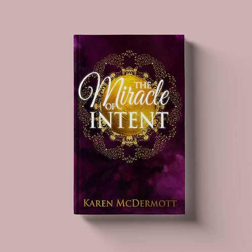 The Miracle of Intent - PRE-ORDER